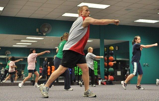 jak schudnąć siłownia